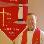 Pastor John V. Benham, III