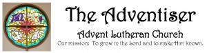 The Adventiser