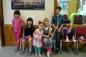 children in worship pic1
