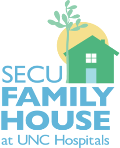 SECU Family House Logo